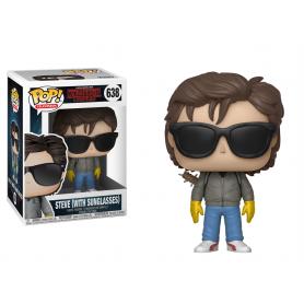 Figura Funko Pop! Steve with Sunglasses 638