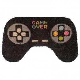 Felpudo Mando de Videojuego Game Over