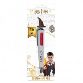 Boligrafo Sombrero Seleccionador Harry Potter