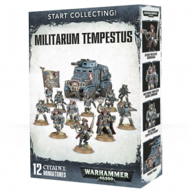 copy of Start Collecting! Adeptus Mechanicus