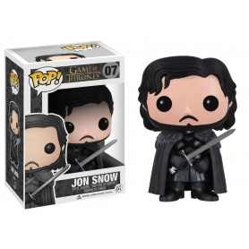 Figura Funko Pop! Jon Snow 07