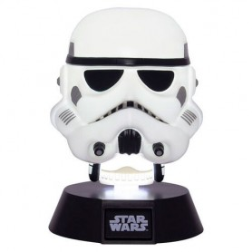 Lampara Icon Stormtrooper Star Wars