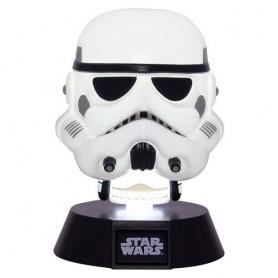 Lampara Icon Stormtrooper Star Wars