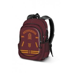 Harry Potter Mochila Gryffindor Logo Running