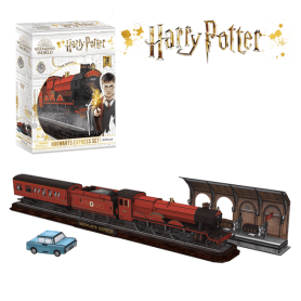 Harry Potter ™ Expreso de Hogwarts ™