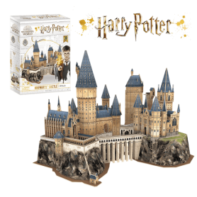 Harry Potter ™ Castillo de Hogwarts ™