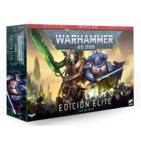 Warhammer 40,000 Edición Élite (Español)