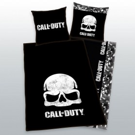Call of Duty Funda Nórdica Skull 135 x 200 cm / 80 x 80 cm
