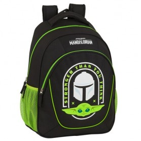 Mochila The Child The Mandalorian Star Wars adaptable 44cm