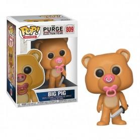 Figura POP The Purge Election Year Big Pig
