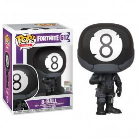 Fortnite POP! Games Vinyl Figura 8-Ball 9 cm 612