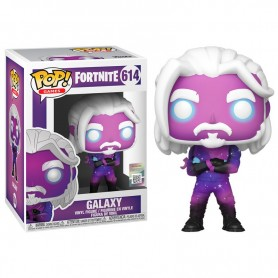 copy of Fortnite POP! Games Vinyl Figura 8-Ball 9 cm 612