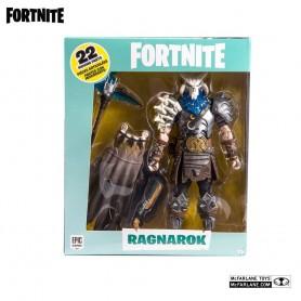 copy of Fortnite Figura Rex 18 cm