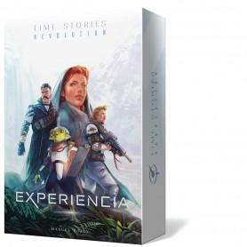 copy of T.I.M.E. Stories: Profecía de Dragones
