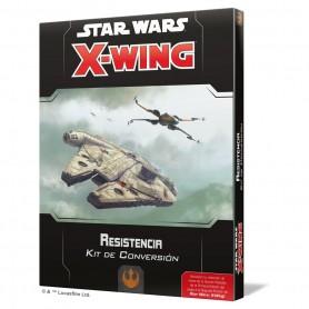 Resistencia: Kit de Conversión