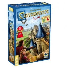 Carcassonne Clásico (edición 2015)