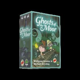 Ghost of the Moor (Español)