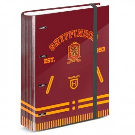 Carpesano A4 Gryffindor Harry Potter