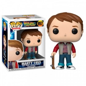 Figura POP Back To The Future Marty 1955