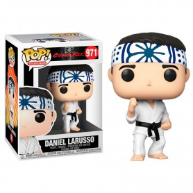 copy of Figura POP Cobra Kai Johnny Lawrence