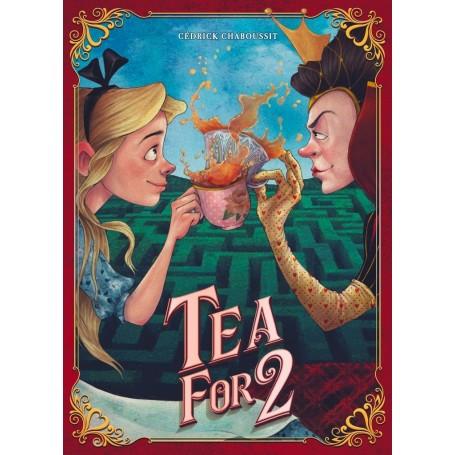 Tea for 2 (castellano)