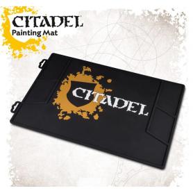 Tapete de pintura Citadel