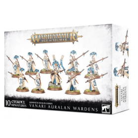 Vanari Auralan Wardens Lumineth Realm-lords