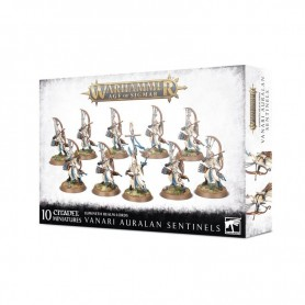 Vanari Auralan Sentinels Lumineth Realm-lords