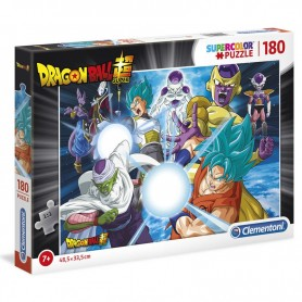 Puzzle Dragon Ball 180pz