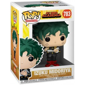 Figura POP My Hero Academia Deku Middle School Uniform