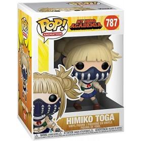Figura POP My Hero Academia Himiko Toga with Face Cover