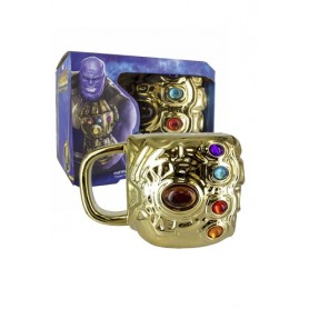 copy of Taza XL Guantelete Iron Man Vengadores Avengers Marvel