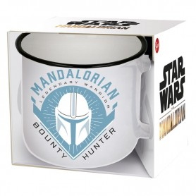 copy of Taza Yoda The Child The Mandalorian Star Wars 400ml