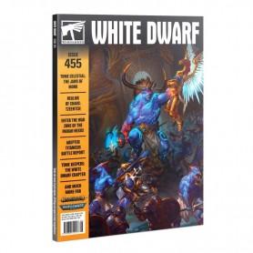 White Dwarf 455 (Inglés)