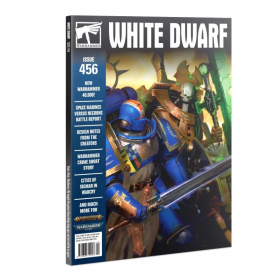 copy of White Dwarf 455 (Inglés)