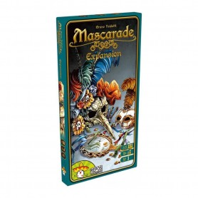 copy of Mascarade