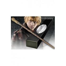 Ron Weasley Varita Mágica (edición carácter)