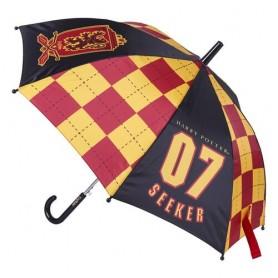 Paraguas automatico Hogwarts Harry Potter