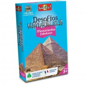 copy of Desafios De La Naturaleza SABANA BABY Bioviva