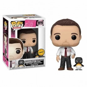 copy of El club de la lucha POP! Movies Vinyl Figuren Tyler Durden 9 cm 919