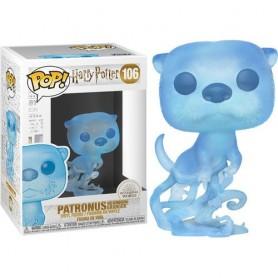 Figura POP Harry Potter Patronus Hermione