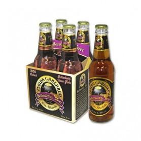 Pack 4 Cervezas de Mantequilla Harry Potter (sin Alcohol)