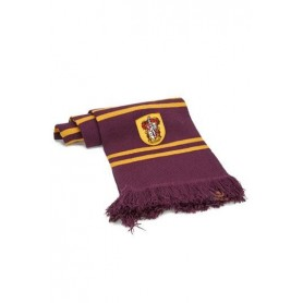 Harry Potter Bufanda Gryffindor 190 cm