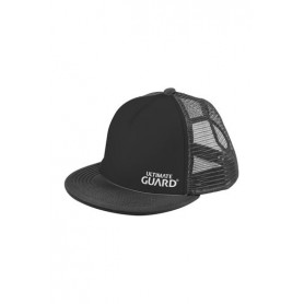 Ultimate Guard Gorra Mesh Negro