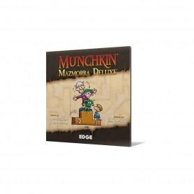 copy of Munchkin 5: Exploradores Explotadores