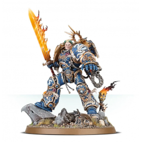Space Marines Robute Guilliman