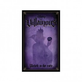 copy of Disney Villainous
