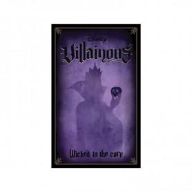 Disney Villainous: Wicked to the Core (Castellano)