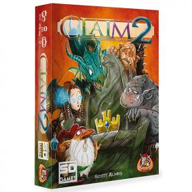 copy of Claim: Refuerzos - Mapas