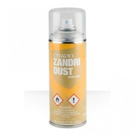 Zandri Dust Spray